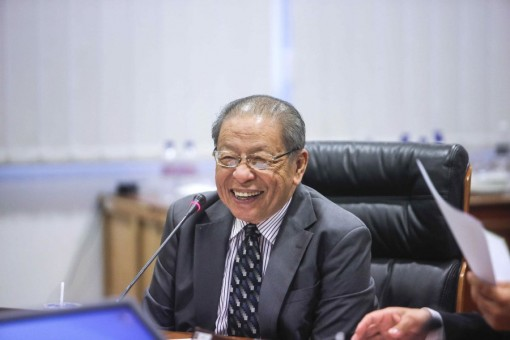Fitnah Hapus Hak Melayu, Menteri 'Telur Penyu' Patut ditangkap Sebar Berita Palsu