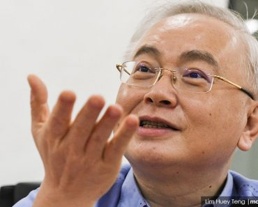 MCA Tetap Raikan Warga Malaysia Balik Mengundi