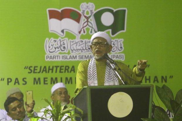 PAS Tanding 23 DUN, Lima Parlimen di Melaka