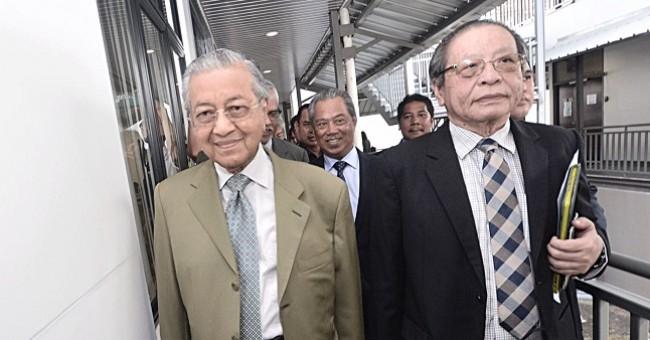 Pakatan Harapan Berjaya Ubah Sikap Hegemoni Mahathir