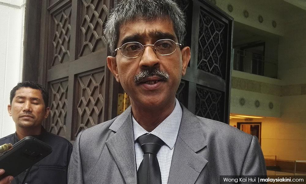 Peguam Gesa SPRM Siasat Najib Kerana Rasuah Pilihan Raya