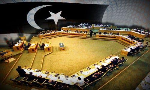 Politik Aneh di Terengganu.