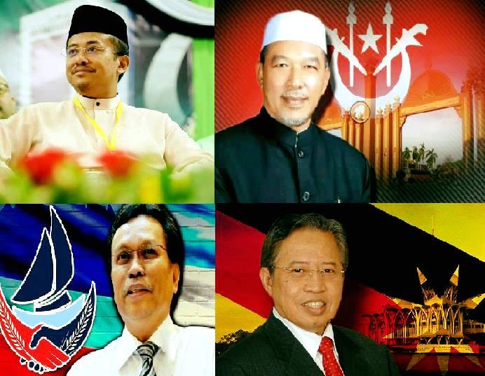 Jangan Kurang Ajar dengan 4 Negeri Pengeluar Minyak di Malaysia