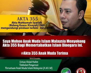 Kronologi Kes Siti Kassim Liberal