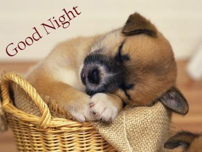 Happy good night hdtv Wallpapers