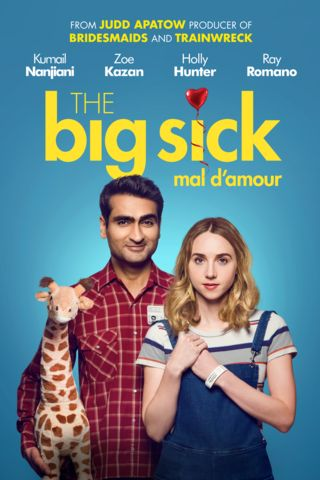 The Big Sick on iTunes