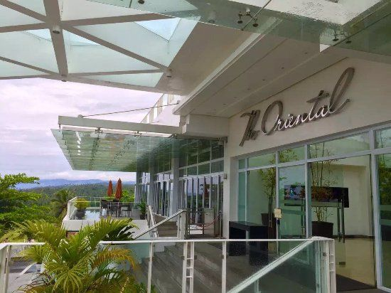 The Oriental Legazpi