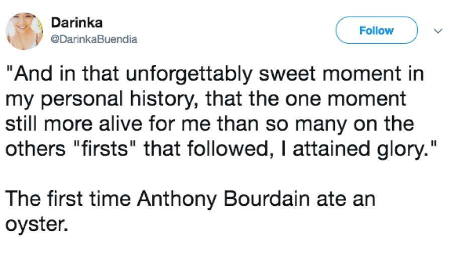 American TV celebrity and food writer Anthony Bourdain was found dead in his hotel room Friday