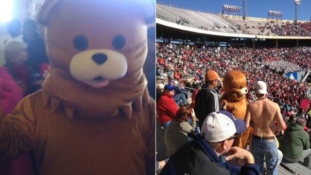 Penn State Nittany Lions football Pennsylvania State University Penn State child abuse scandal crowd fan
