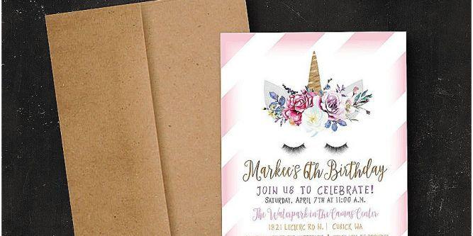57 Elegant Birthday Cards by Post