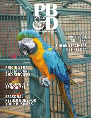 Pet Boarding and Daycare Jan Feb 2016