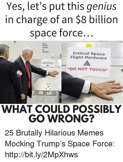 Memes and Flight Yes let s put this genius in charge of 25 Brutally Hilarious Memes Mocking Trump s