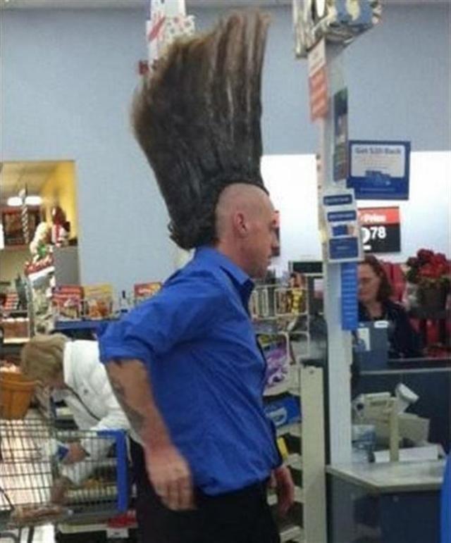 Worse Funny Haircuts Fails