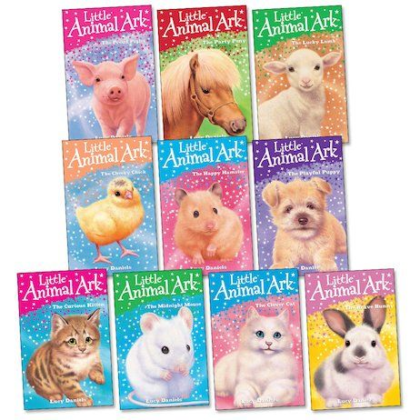 Little Animal Ark Pack