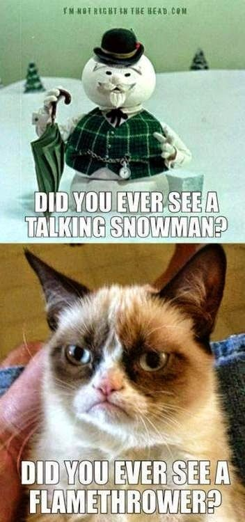 Christmas Memes Clean Christmas Clean Meme Central Funny Cats Pinterest Grumpy Cat