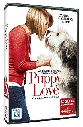 Puppy Love Hallmark