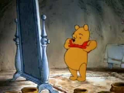 Winnie the Pooh s Funny Exercises