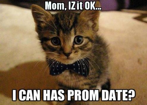Mom IZ it OK