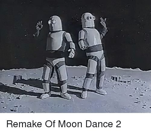 Moon Dance and Remake