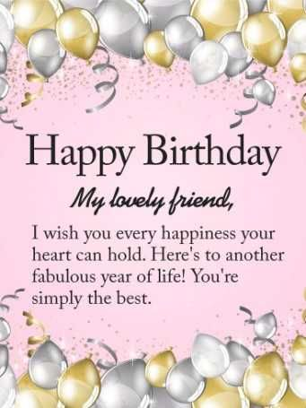 Happy Birthday Bestie Quotes Www Birthday Wishes 0d Inspirational Happy Birthday to