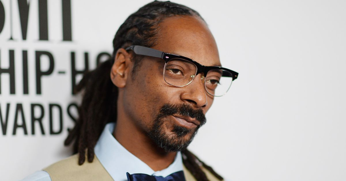 Two rappers are claiming Snoop Dogg s Ain t No Fun is a ripoff