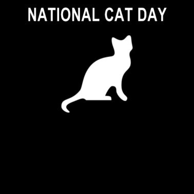 Similar Designs More T Shirts DayNationalCatNationNational