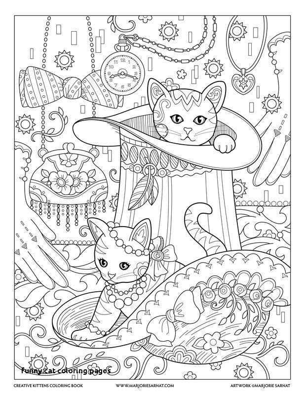 Free Cat Coloring Pages Luxury Funny Cat Coloring Pages Grumpy Cat Coloring Pages Best Best Od
