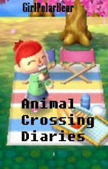 Animal Crossing New Leaf Diaries
