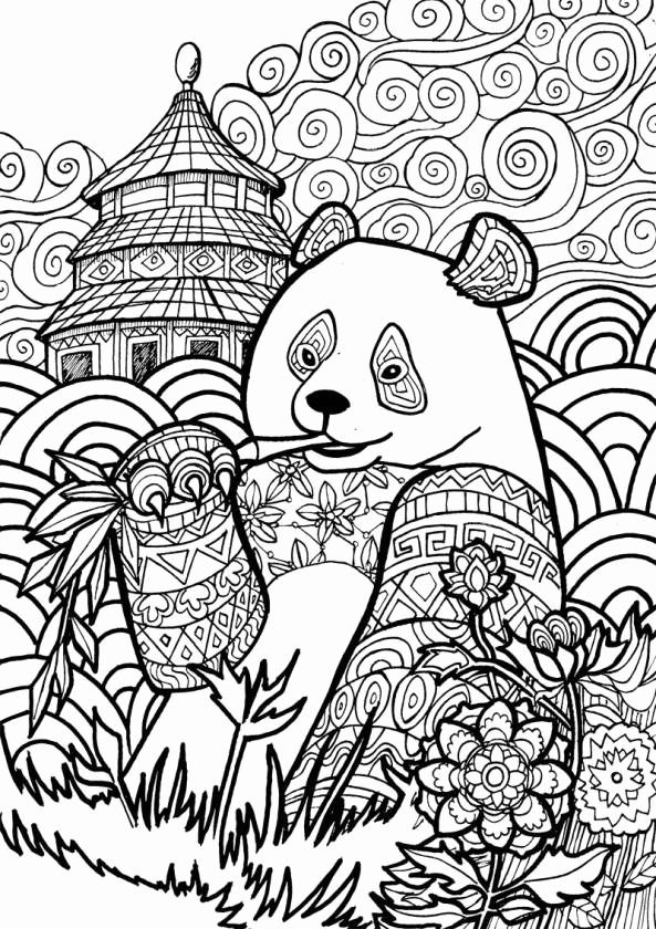 Coloring Books for Grown Ups Beautiful 30 Unique Funny Adult Coloring Pages Concept