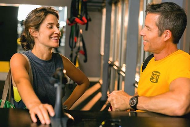 Results Review Cobie Smulders Guy Pearce Lampoon Gym Culture