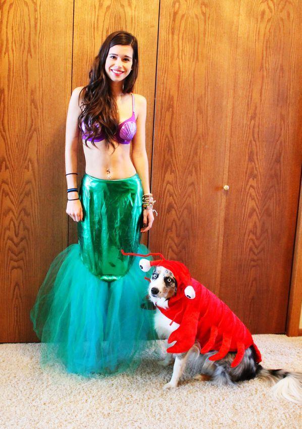 10 Ariel and Sebastian