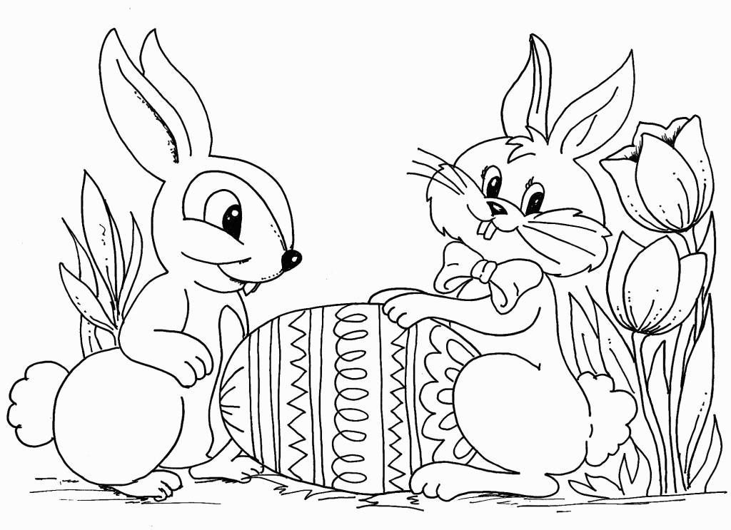 Easter Bunny Coloring Pages Lovely Inspirational Funny Easter Bunny Coloring Pages Fresh Best Od Dog