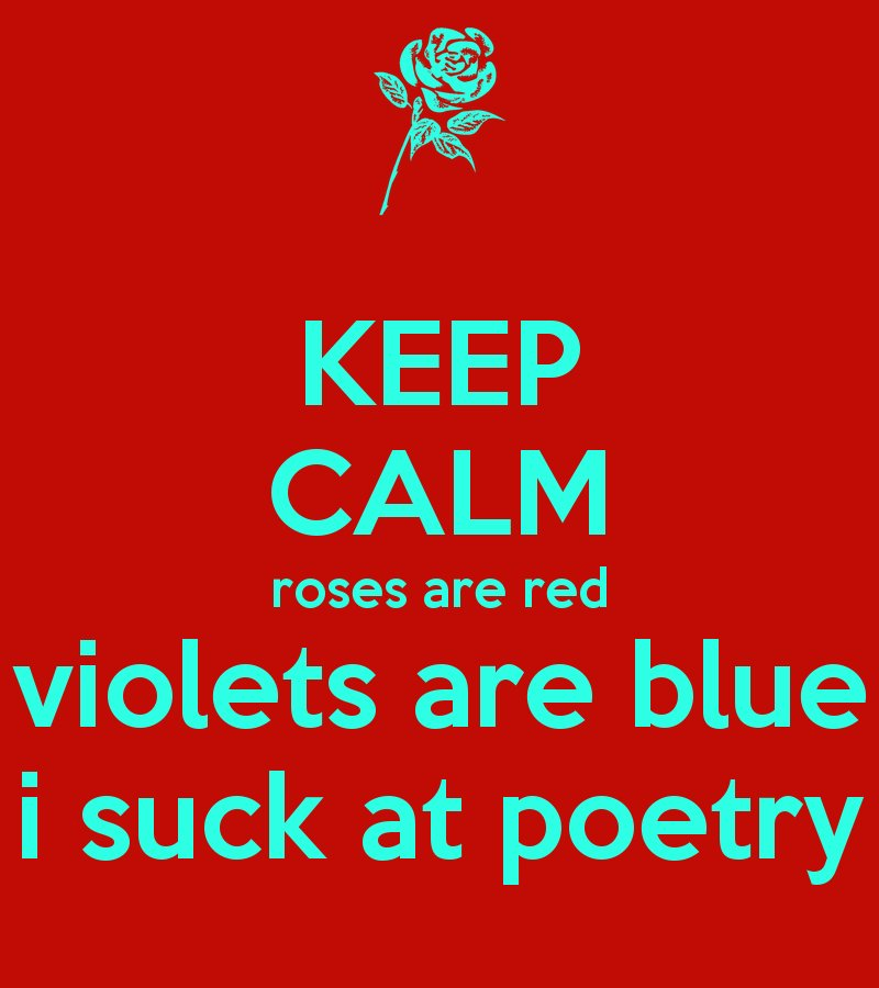 Pin Roses Are Red Violets Blue Thefunnyplanet Funny