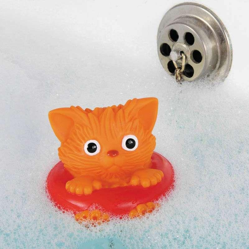 Soggy Moggy Bath Plug