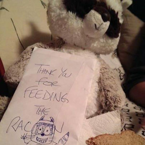 Funny Real Love Notes