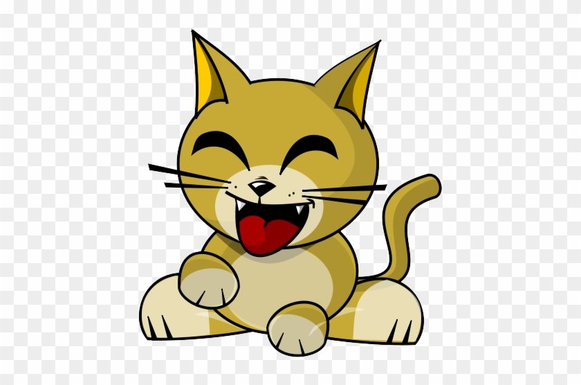 Cute Dog And Cat Clipart Free Funny Cats Clipart