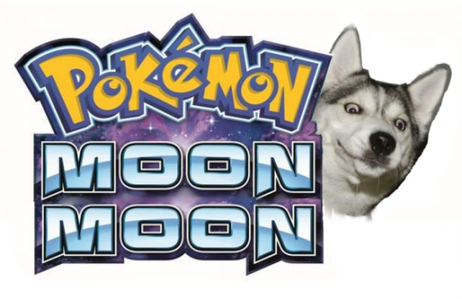 The Internet has its fun with Pokémon Moon and Sun