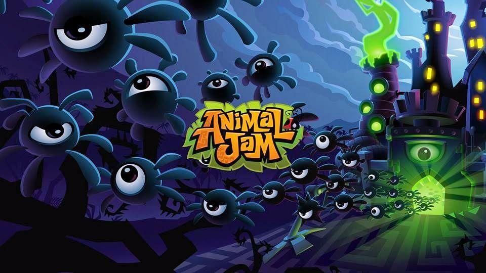 Animal Jam Spirit Blog Phantom Season