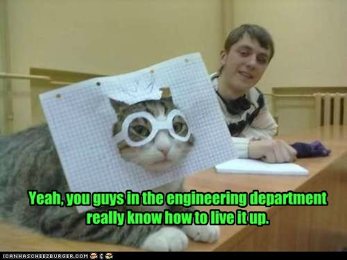 Lolcats engineering LOL at Funny Cat Memes Funny cat pictures with words on them cat memes funny cats