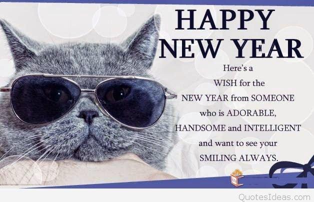happy new year funny 2016