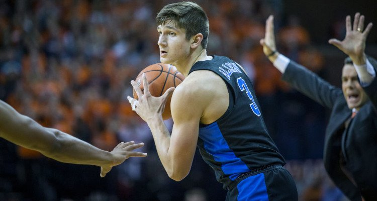 Here are 10 Hilarious Memes of Grayson Allen Duke s Most Hated Basketball Player