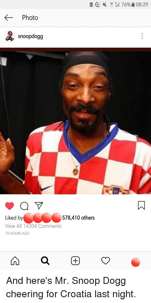 Funny Snoop and Snoop Dogg C 4769 08 29 snoopdogg Liked