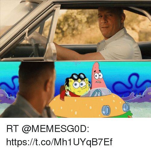 Funny OD RT MEMESG0D
