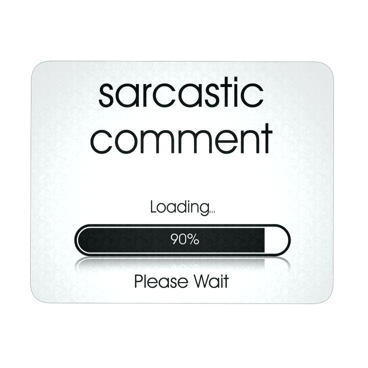 Funny Mouse Pads Sarcastic ment Loading Mouse Pad Funny Cat Mouse Pads