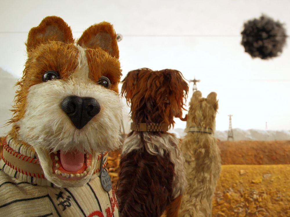 The Best Movie Dogs of All Time