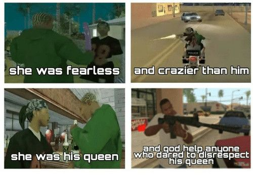 Police She Was Fearlessa Razier Than Him And 0d Help Anyone She Waspolice Memes