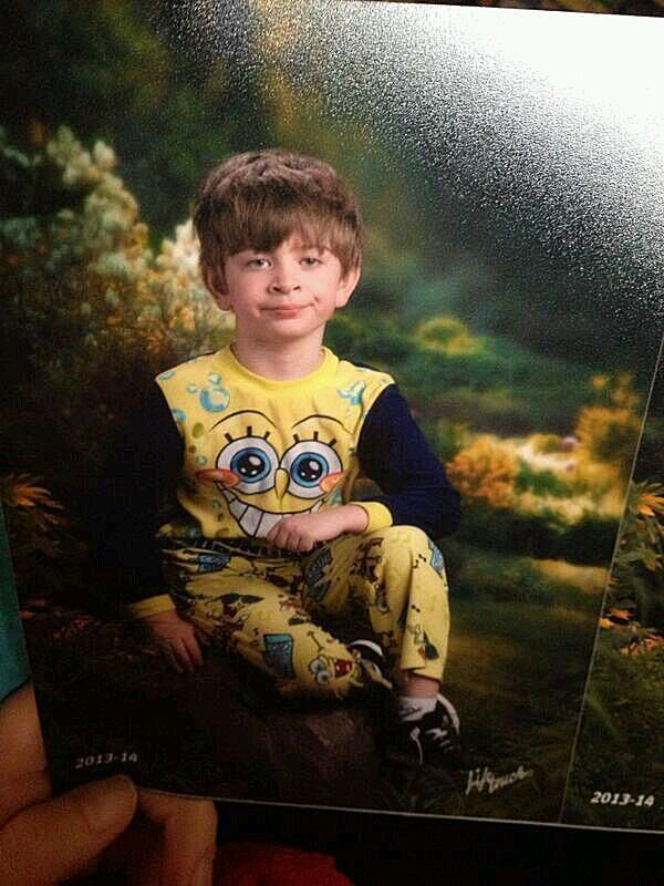 pajama day kid 58b8c9345f9b58af5c8c717d