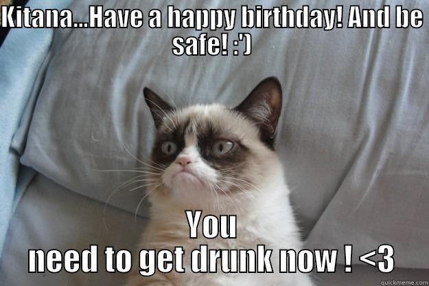 Happy Birthday Cat Memes Unique Funny Cat Birthday Meme Grumpy Cat Memes