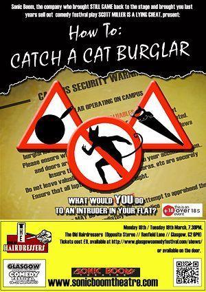 How to Catch a Cat Burglar