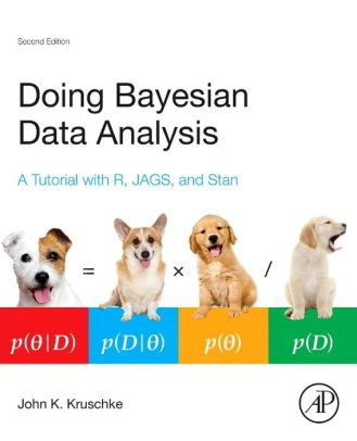 Doing Bayesian Data Analysis A Tutorial with R JAGS and Stan Edition